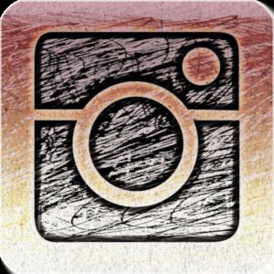 Es ist das Instagram Logo als Cartoon zu sehen auf dem Bild. Du kannst also hier Instagram Likes kaufen