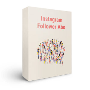Automatische Instagram Follower