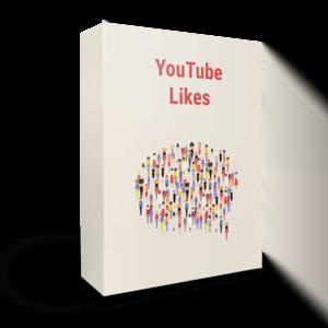 YouTube Likes kaufen bei Social Media Market