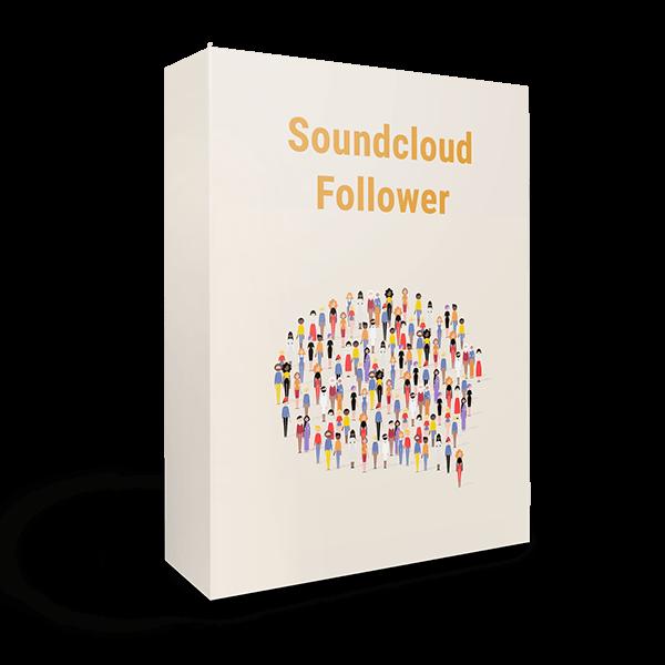 Bei uns kannst du günstig Soundcloud Follower kaufen